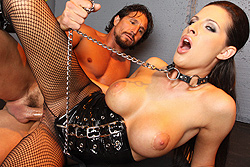brazzers kortney kane, glory hole addiction