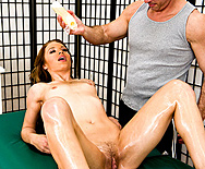 Post Breakup Massage - Alyssa Branch - 1