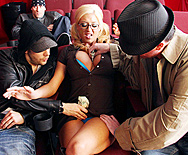 Movie Theatre Whore - Leya Falcon - 1