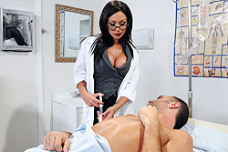 brazzers , a full recovery part 1