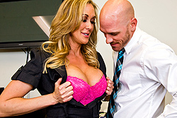 brazzers johnny sins, evaluation ejaculation