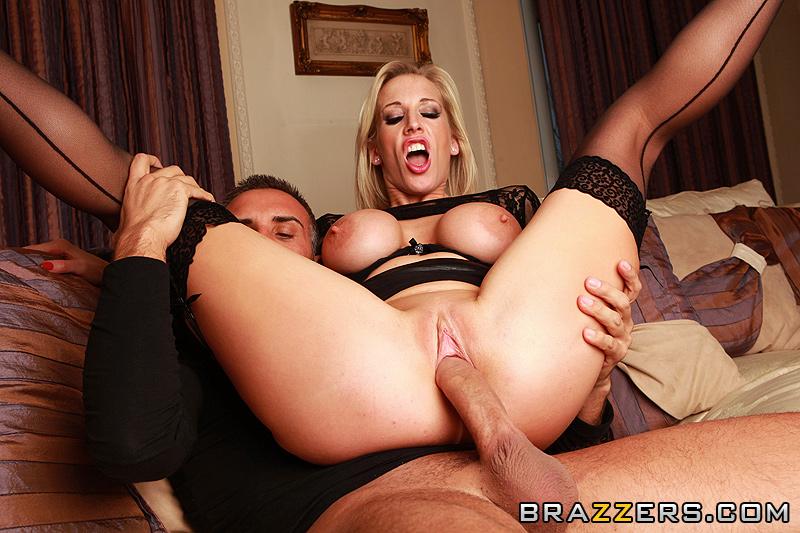 image Tori hendrix stars in sweet anal session