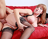 Mommy Pwns N00bs;) - Darla Crane - 3