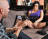 Affair Trade - Eva Angelina - 1