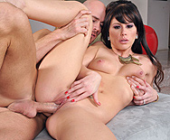 Key Party - Aleksa Nicole - Brooklyn Lee - 5