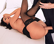 Silence Of The Clams - Keira Knight - 4