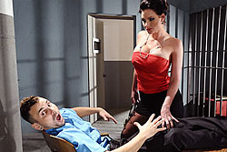 brazzers anthony rosano, braless & lawless