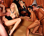 Memoirs of a Call Girl Pt. 2 - Breanne Benson - Jeanie Marie Sullivan - Julia Ann - 3