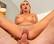 Hung Like a Stud - Brooke Tyler - 4