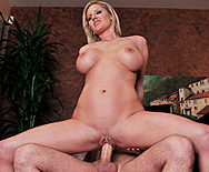Mommy the Muff Muse - Zoey Holiday - 4