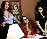 IT's Day Dreams - Kelly Divine - Kianna Dior - Sativa Rose - 1