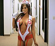 You're no Nurse - Madison Ivy - 1