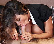 Lust In Translation - Ariella Ferrera - 2
