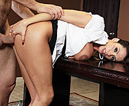 Lust In Translation - Ariella Ferrera - 4