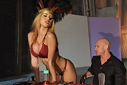 brazzers johnny sins, from bust til dawn