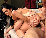 Mr. Woodman Says Hello - Ava Addams - 3