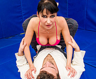 MMA = Much More Anal! - Eva Karera - 1