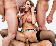 The Right Medicine For Dr. Sexx - Nikki Sexx - 4