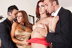 brazzers roberta gemma, marital demise 3