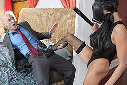 brazzers , a night of role play