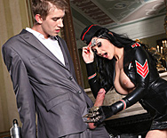 Spy Hard 2 - Anastasia Brill - 1