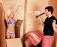 Storage Whores - Jacky Joy - 1