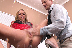 brazzers , squirt therapy