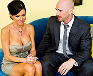 I Can Squirt? - Veronica Avluv - 1
