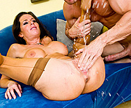 I Can Squirt? - Veronica Avluv - 4
