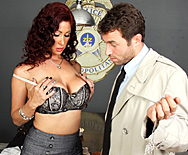 Dick Me, Detective - Tiffany Mynx - 1