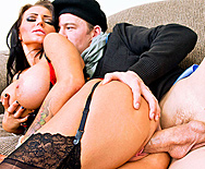 Fuck My Heaving Bosoms - Jenna Presley - 5