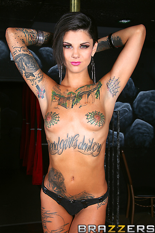 |Video Porn Streaming| Bonnie Rotten - The Bonnie Rotten Experience - ...