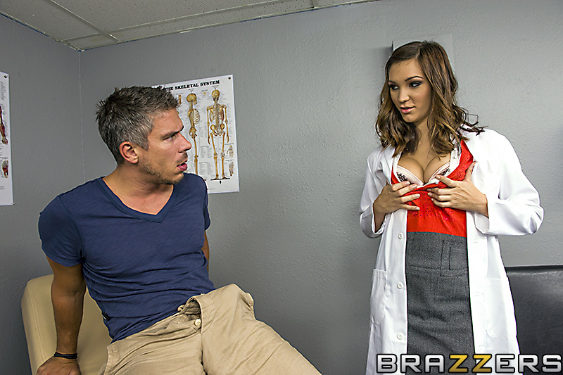 Doc! Can You Fix My Limp Dick? - HQ Pics Sample #5