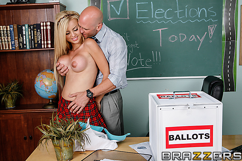 Fucking For School President! - HQ Pics Sample #7