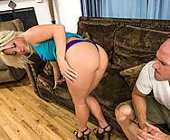 My Girlfriend's Slutty Friend - Kimmy Olsen - 1