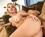 My Girlfriend's Slutty Friend - Kimmy Olsen - 5