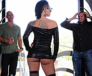 Out of the Biz - Christy Mack - 1
