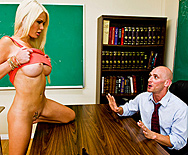 Teaching Mr. Sins - Alexis Ford - 1