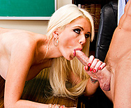 Teaching Mr. Sins - Alexis Ford - 2