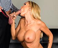 My Co-Worker is a Horny Stripper - Devon - 2