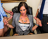 Fuck for the Promotion - Tory Lane - 1