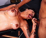 Giving Back - Dana Vespoli - 2
