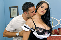 brazzers , inglourious french maids - part 1