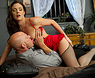 Milf's Like it Sleazy - Samantha Ryan - 1