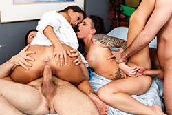 brazzers lorena sandra, i still haven't fucked what i'm looking for