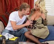 Anal Makes It All Better - Puma Swede - 1