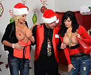 Jiggle All the Way - Diana Prince - Puma Swede - 1