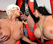 Jiggle All the Way - Puma Swede - Diana Prince - 2