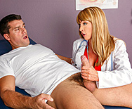 Does My Dick Work, Doc? - Shayla Leveaux - 1