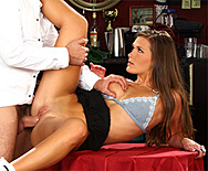 It Takes a Teen to Switch Teams - Abby Cross - 2